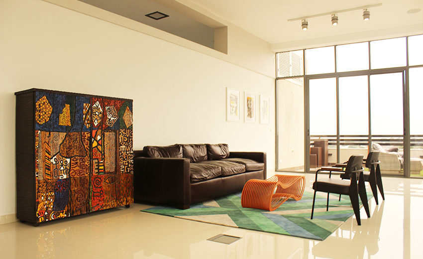 The Bureau, Raymond Njoku Street, Ikoyi. Image Source: Orangelineddc