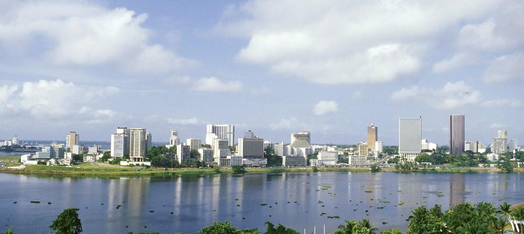 Abidjan, Côte d'Ivoire. Source: turkishairlines.com