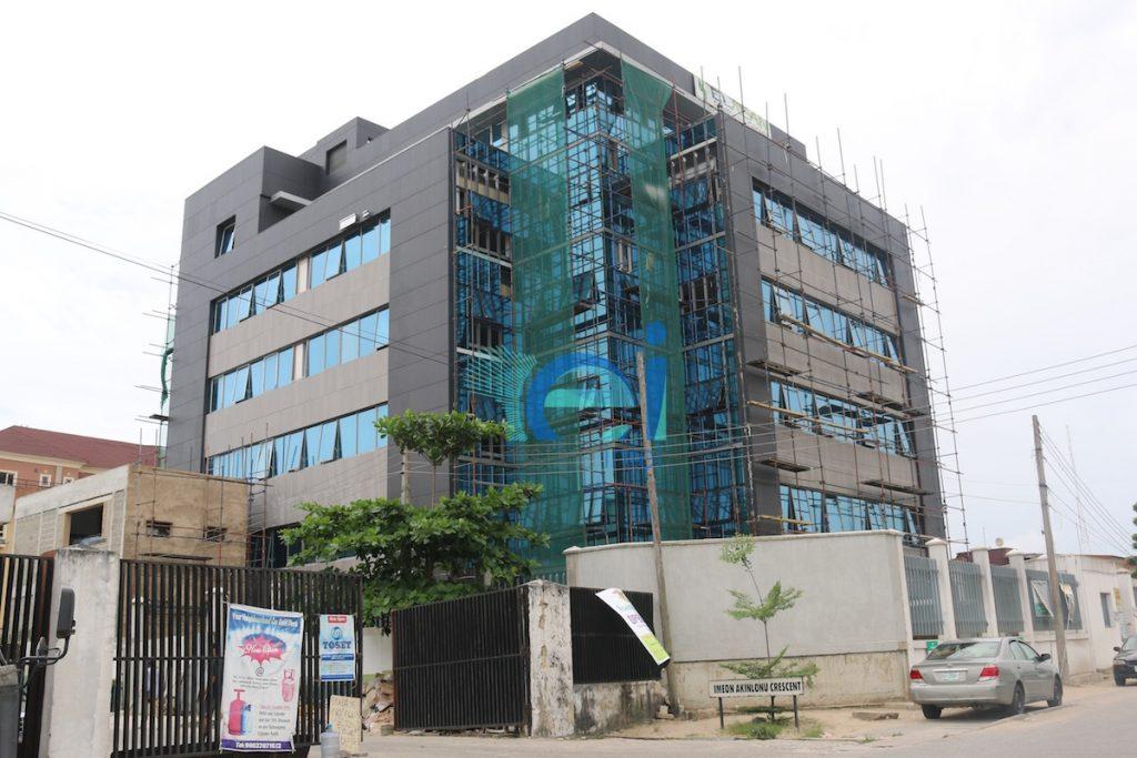 Development: Techno Oil HQ - Victoria Island Annex/Oniru - Lagos