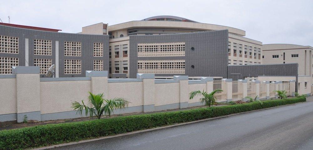 Development: Reliance Referral Hospital, Garki II, Abuja - FCT. Image Source: Hotels.ng