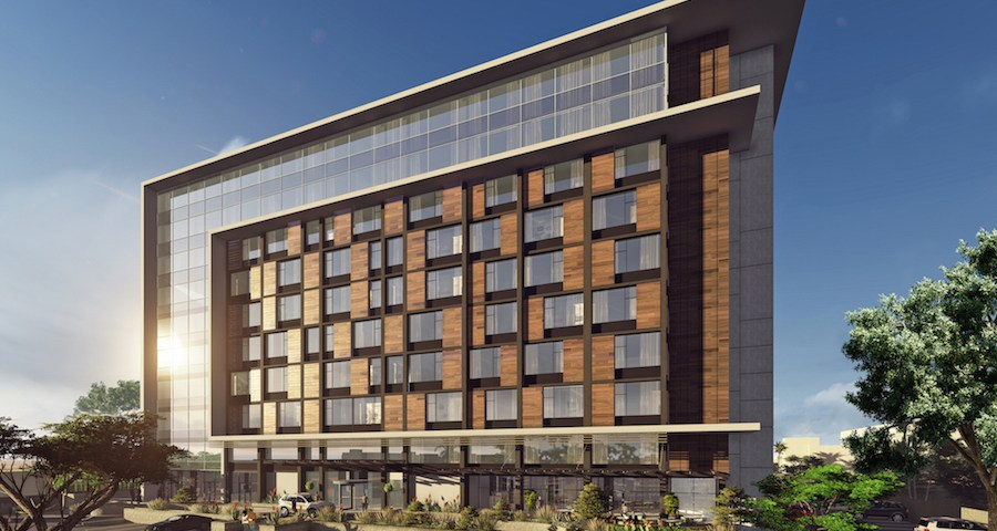 Hilton Expects to Become First Internationally Branded Hotel in Niger by 2019. Image Source: Hilton