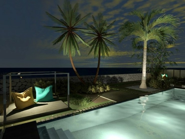 ONOMO Conakry Outdoor Swimming Pool. Source: ONOMO Hotels.