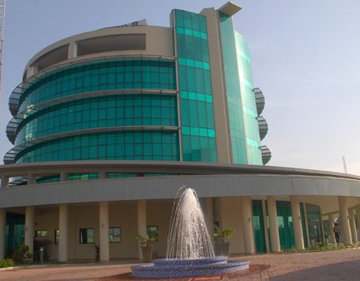 Nigerian President to Commission New African Development Bank Abuja Office. Image Source: AfDB
