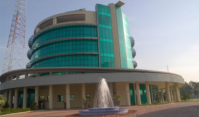 AfDB's new Office in Abuja. Image Source: AfDB