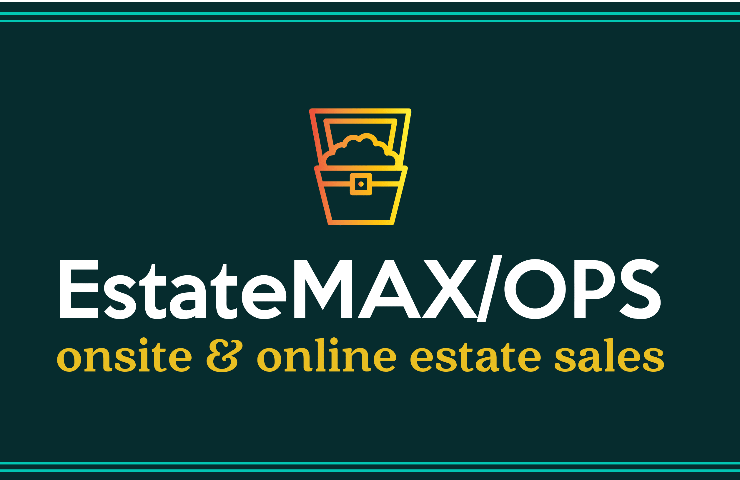 EstateMax/OPS : Onsite & Online Estate & Downsizing Sales for Seniors & Boomers Transitions, Probate, Trusts