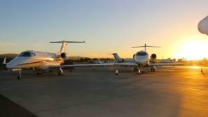 netjets elite luxury travel | bryan peele emc event