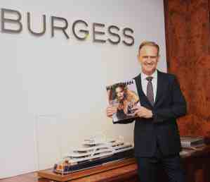 Estate Managers Coalition Launch in New York Burgess Yachts