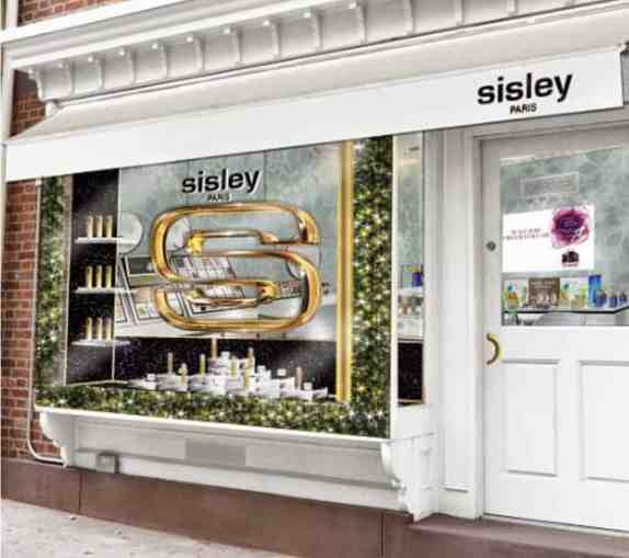 sisley paris nyc