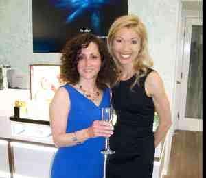 estate managers coalition NYC event | Zen Jen Sisley paris