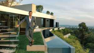 Image via Hollywood Reporter | The Agency Real Estate