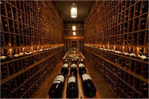 Thomas Warner Wine Cellars