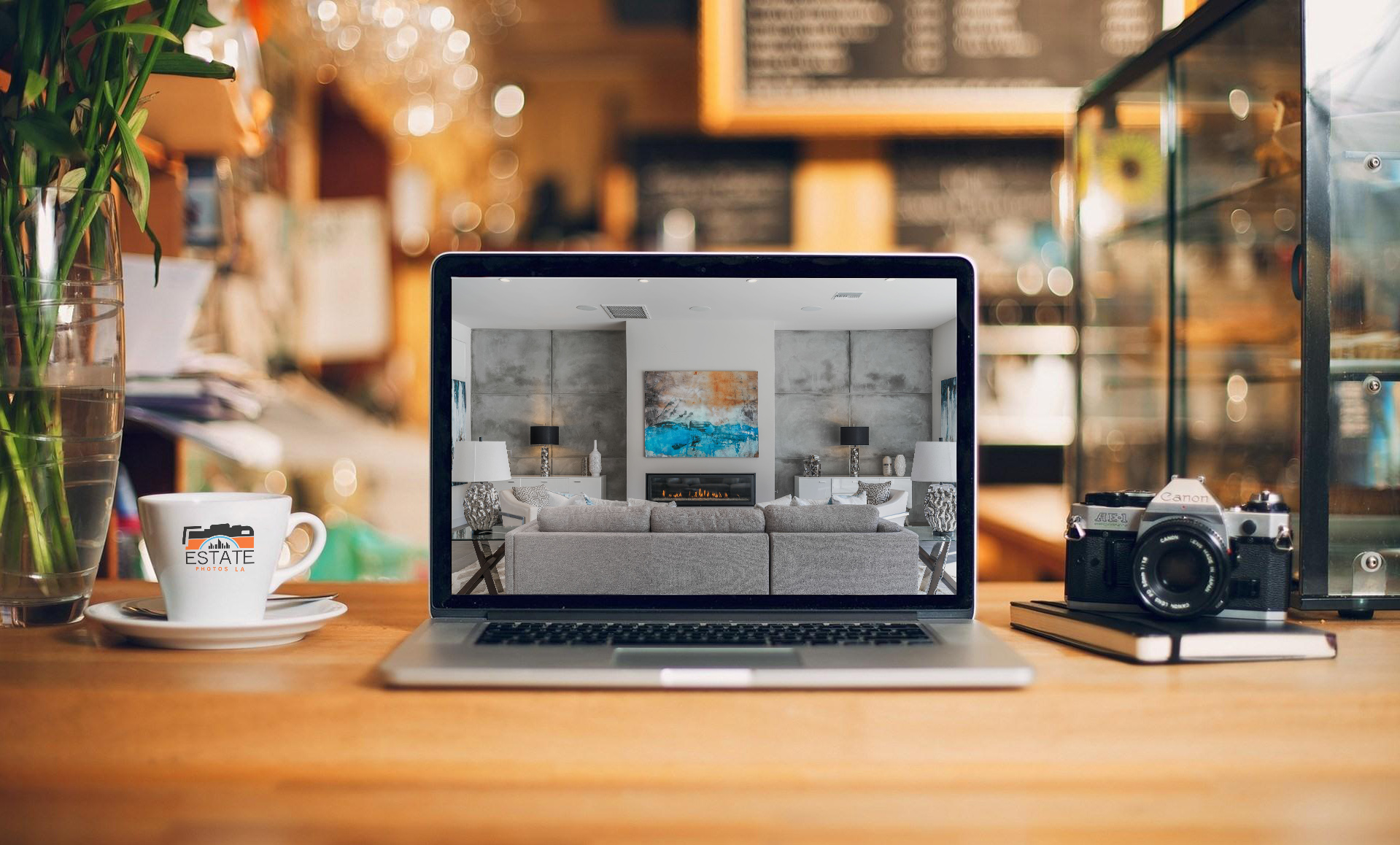 Real Estate Photography & Videography Pricing List by estate phots LA