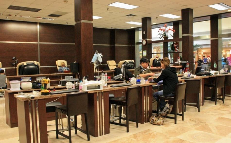 Best Nail Salon Ideas Design Gallery Interior Design Ideas