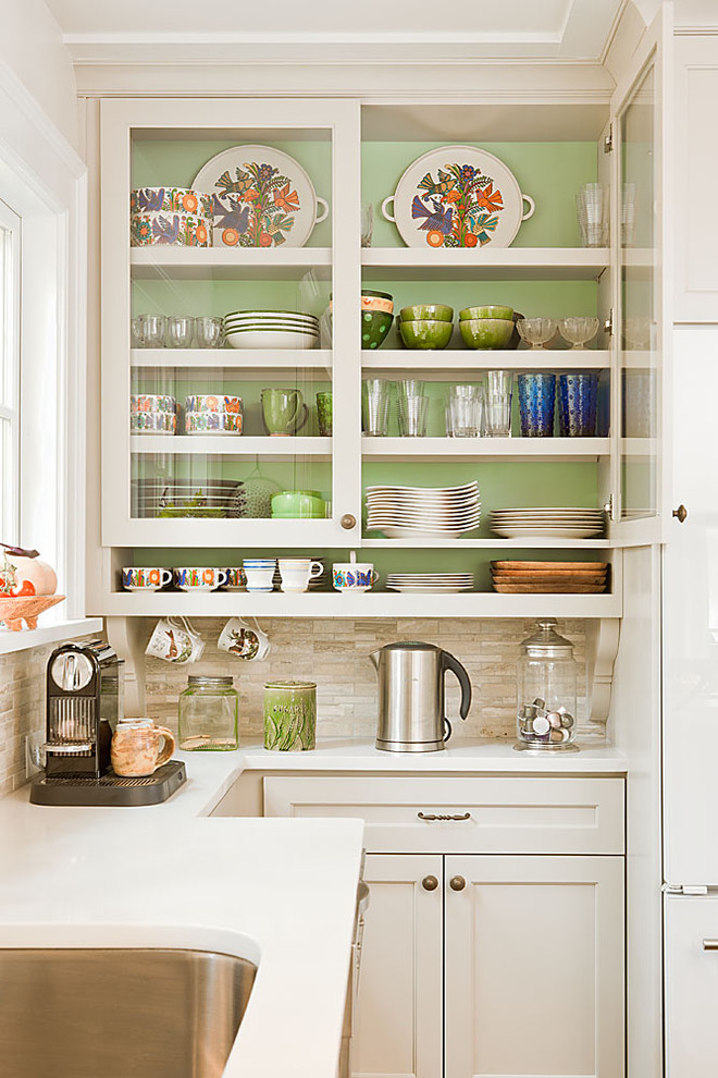 Just Cabinets Modern Farmhouse Kitchen Jcf And M