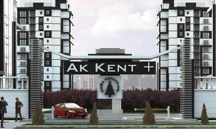مشروع أكينت دوغا Akkent Doğa Konutları 2. Etap أرناؤوط كوي