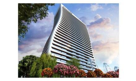 شقق سكنية للبيع افجلار Allure Tower