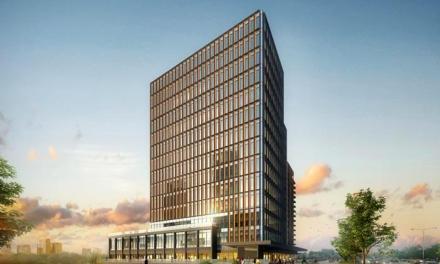 شقق مكتبية و سكنية للبيع Avrupa Residence & Office Ataköy