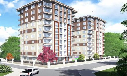 Kestane Park Evleri شقق سكنية للبيع باغجلار