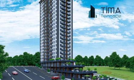 مشروع Tima Terrace باغيلار