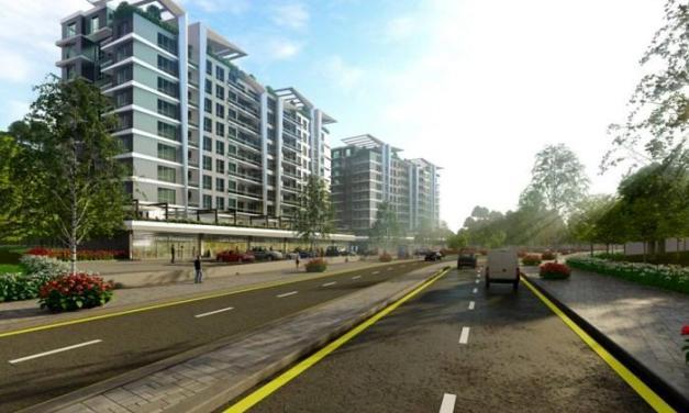 مشروع ابراج فاديلان Vadiland Towers