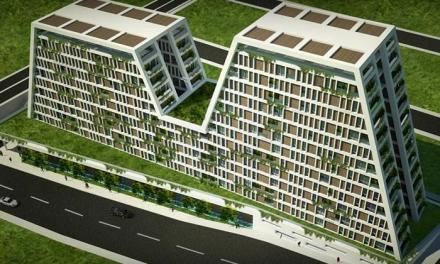 مشروع Terra Ataşehir سكني