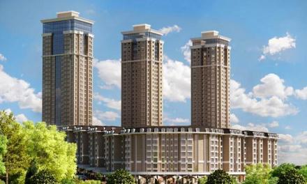 مجمع Trendist Ataşehir السكني