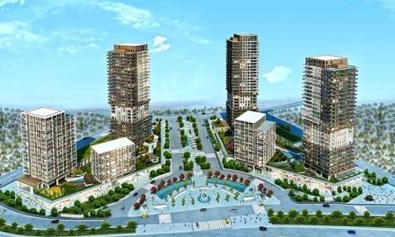 مشروع ادم اسطنبول Adım İstanbul مضمون من الحكومة التركية
