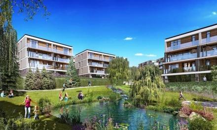 مشروع مدينة استون Eston Şehir Mahallem