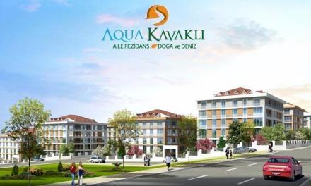 مجمع اكوا Aqua Kavaklı بيليك دوزو