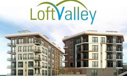 مشروع Loft Valley بيليك دوزو