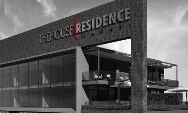 مجمع The House Residence السكني الفندقي