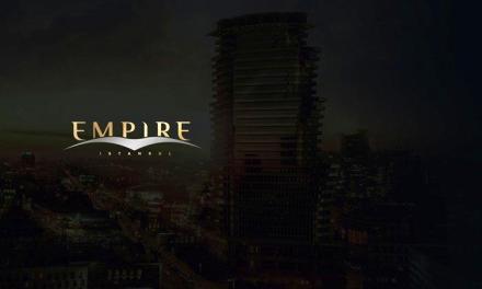 مشروع Empire İstanbul اسنيورت