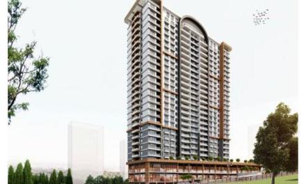 مشروع Olcay Point Residence اسنيورت اسطنبول