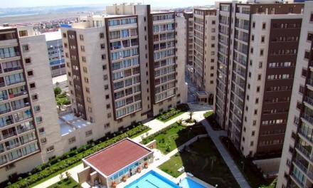 مجمع Orion Park السكني