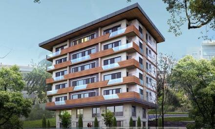 مجمع Elysium Apartments Lale السكني اتيلير