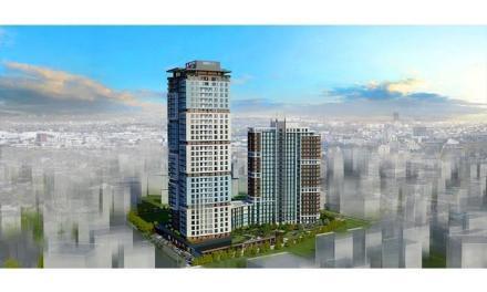مشروع Referans Kartal Towers السكني