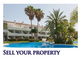 Spain real estate