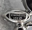 Eisenberg Ice Jewelry Research