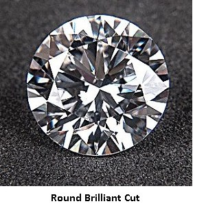 Round Brilliant Cut