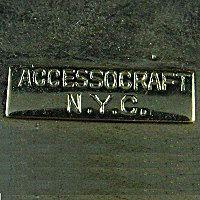 Accessocraft Jewelry Mark