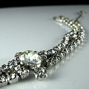 Weiss Crystal Bracelet