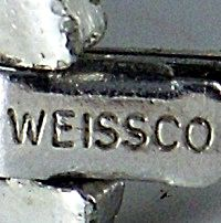 Weissco Jewelry Mark