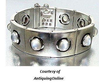 Mexican Silversmithing