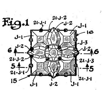 Bogoff Patent