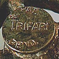Trifari Hallmark