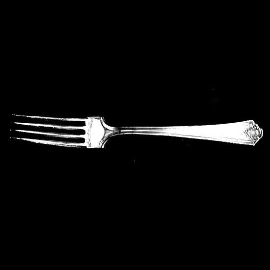 Dinner Fork Ashland