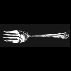 Meat Serving Fork Ashland