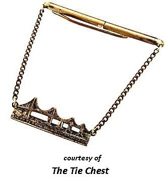 Vintage Men's Jewelry