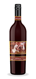 Product Image of Concerto Shiraz Red Wine