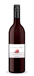 Product Image of Shell Bay Cabernet Sauvignon Red Wine